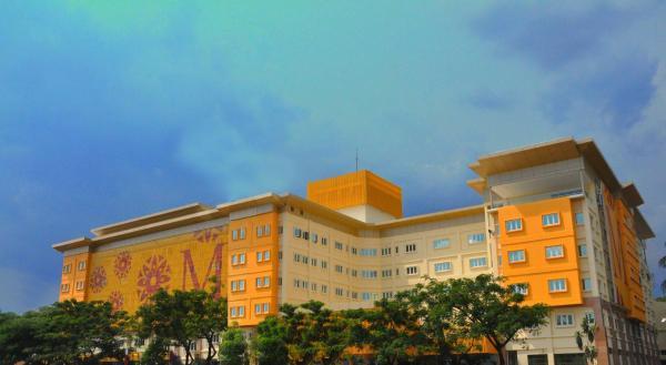 Fotos de l'hotel: M Suites Hotel Johor Bahru, Johor Baharu