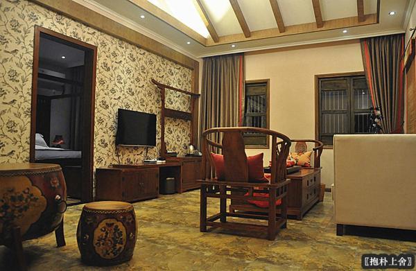 Hotel Pictures: Baopu Shangshe Boutique Hostel, Jintang