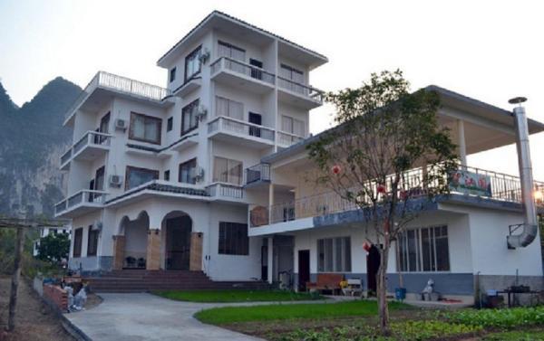 Hotel Pictures: Wangjiangge Inn, Yangshuo