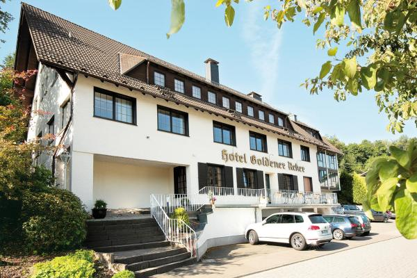 Hotel Pictures: ABEO Hotel Goldener Acker, Morsbach