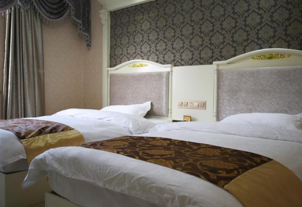Hotel Pictures: Kunming Baolilai Hotel Changshui Airport Branch, Kunming