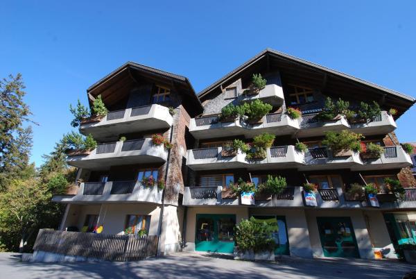Hotel Pictures: Aparthotel Edy Bruggmann AG, Flumserberg