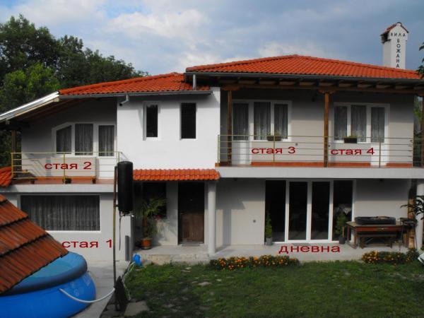 ホテル写真: Guest House Bojana, Troyan