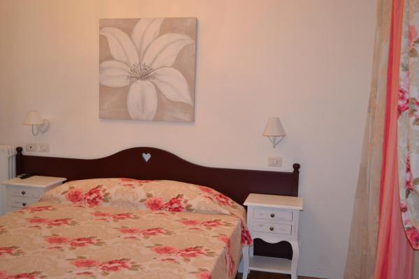 Comfort Double or Twin Room with garden view