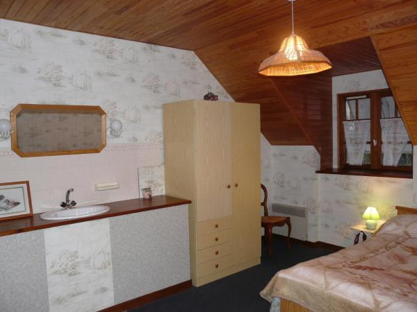 Hotel Pictures: Maison à St Potan, Pluduno