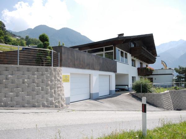 Fotografie hotelů: Appartments Lentsch, Jerzens