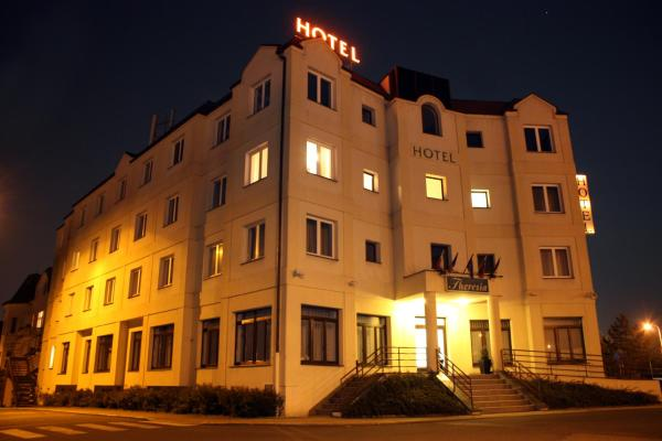 Hotel Pictures: Hotel Theresia, Kolín