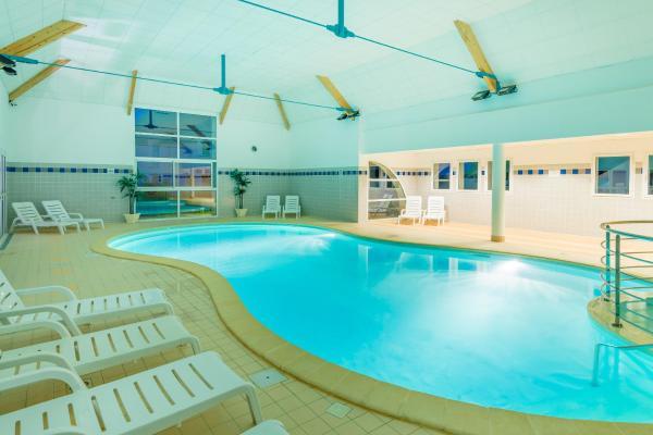Hotel Pictures: , Azay-le-Rideau