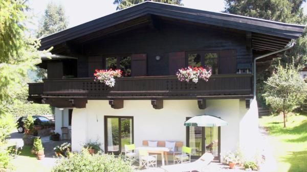 Fotos do Hotel: Haus Albrecht, Kitzbühel