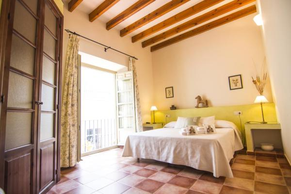Hotel Pictures: La Casa de Las Titas, Vélez-Málaga