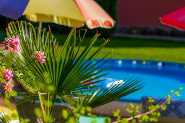 Fotografie hotelů: Guest House Livadeto, Troyan