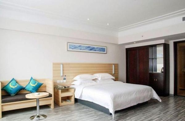 Hotel Pictures: City Comfort Inn Shanglin Longhu Second Branch, Shanglin