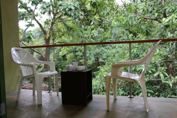 Standard Family Room with Balcony