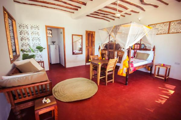 Deluxe Double or Twin Room with Pool Access