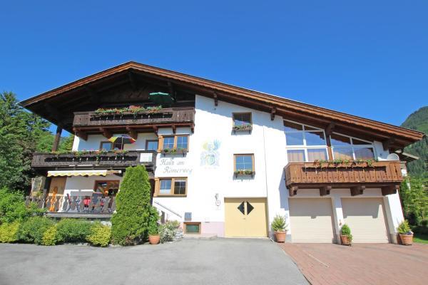 Hotelfoto's: Haus am Römerweg, Lermoos