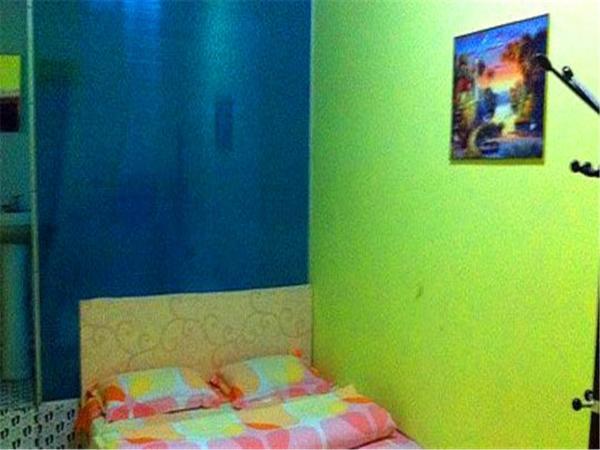 Hotel Pictures: Jinan Yingbinzhan Inn, Changqing