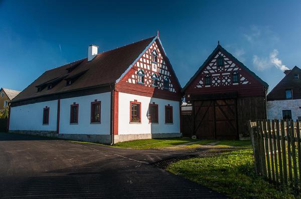 Hotel Pictures: Ekofarma Polná, Hazlov