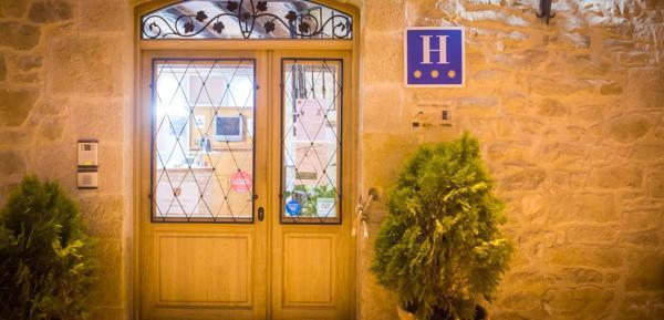 Hotel Pictures: Hotel El Castell, Valderrobres