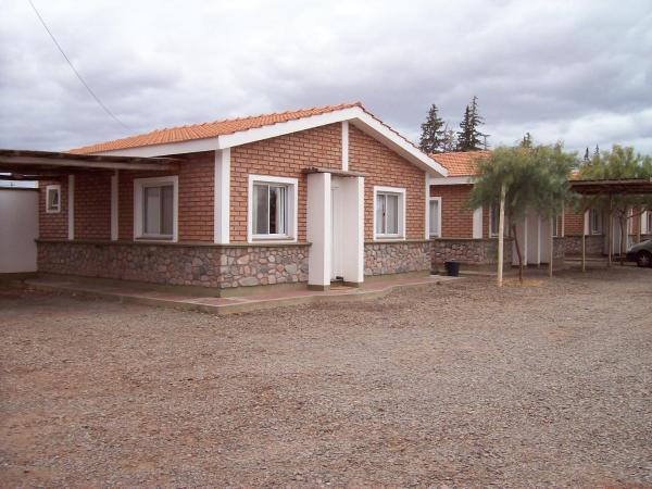 Zdjęcia hotelu: Hotel Valle Colorado, Villa Unión
