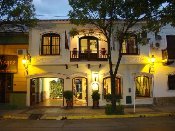Hotelfoto's: Hotel Boutique La Candela, Salta