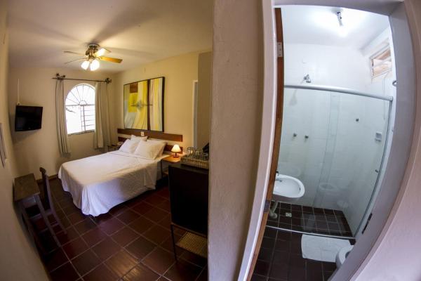 Hotel Pictures: Cipó Veraneio Hotel, Serra do Cipo