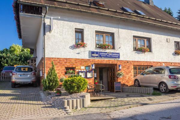 Hotel Pictures: Gasthof 'Zum Reifberg', Stützerbach