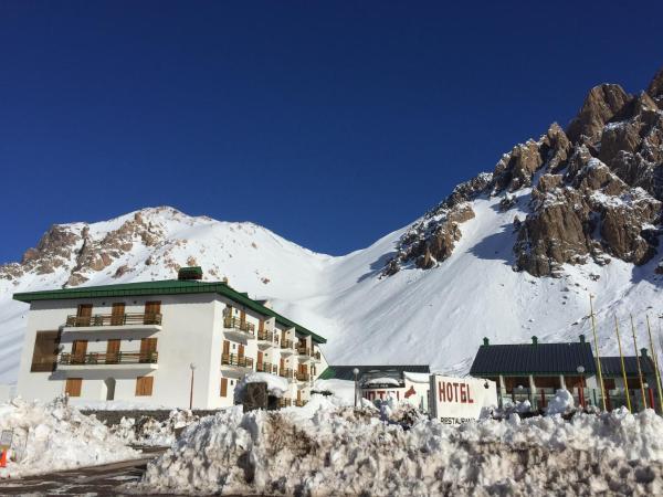 酒店图片: Ayelen Hotel de Montana, Los Penitentes