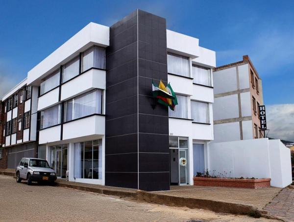 Hotel Pictures: Hotel Santa Elena Norte, Tunja