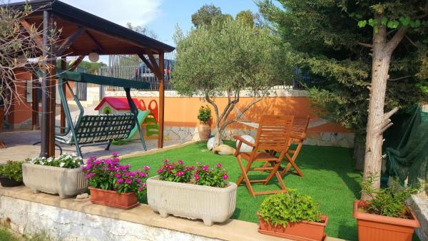 Фотографии отеля: Antico Ulivo, Агридженто
