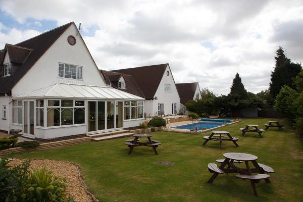 Hotel Pictures: , Earl Shilton