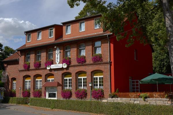Hotel Pictures: Hotel Park Eckersbach, Zwickau