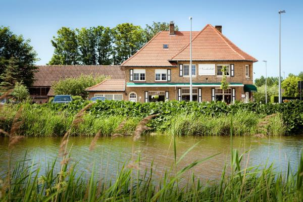 Foto Hotel: Logies Noorderlicht, Damme