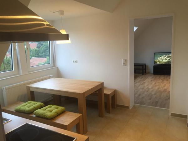 Hotelbilleder: Bs Living Apartment, Braunschweig