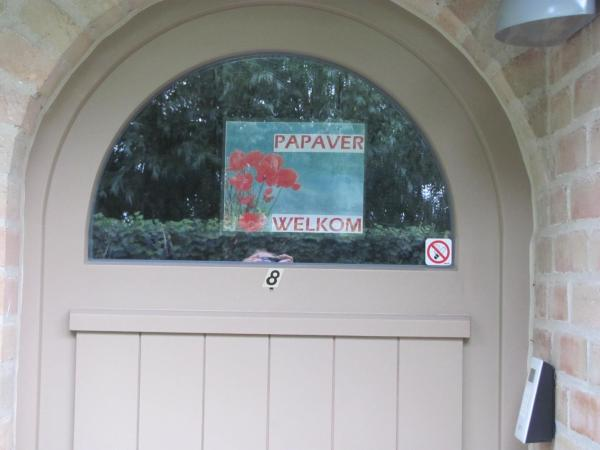 Hotel Pictures: Holiday Home Papaver, Adinkerke