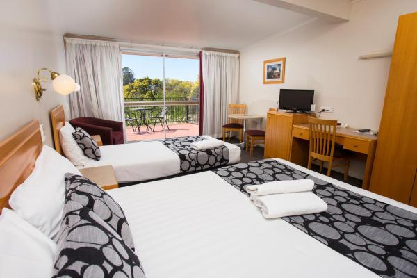 Zdjęcia hotelu: Toowoomba Motel and Events Centre, Toowoomba