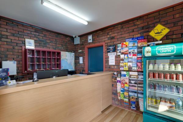 Hotellikuvia: Enfield Motel, Adelaide