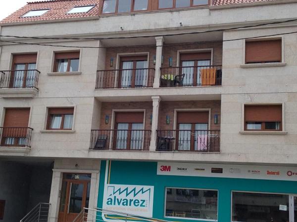 Hotel Pictures: Apartamentos As Caldelas, O Grove