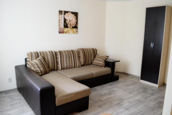 Hotellikuvia: Apartment Volochaevskaya 177, Khabarovsk
