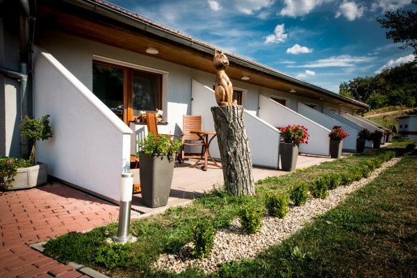 Hotel Pictures: Penzion Proneco, Klentnice