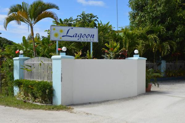 Фотографии отеля: Lagoon Lodge, Нукуалофа
