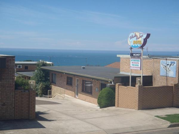 Hotellikuvia: Whale Fisher Motel, Eden