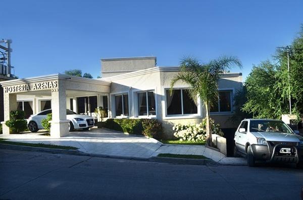Fotos de l'hotel: Hosteria Arenas, Mina Clavero