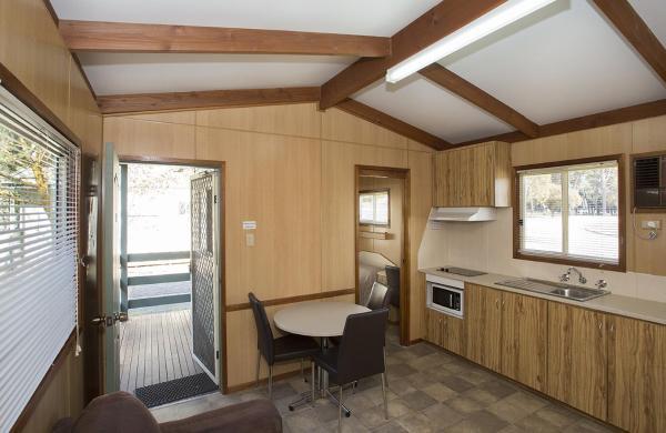 Family Cabin 1