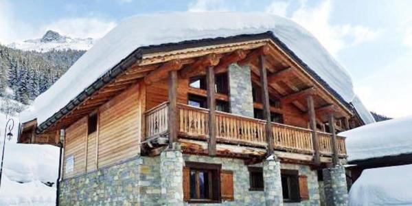 Hotel Pictures: Col Du Mont, Sainte-Foy-Tarentaise