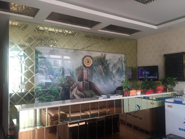 Hotel Pictures: Yinchuan Zhongxiang Hotel, Yinchuan