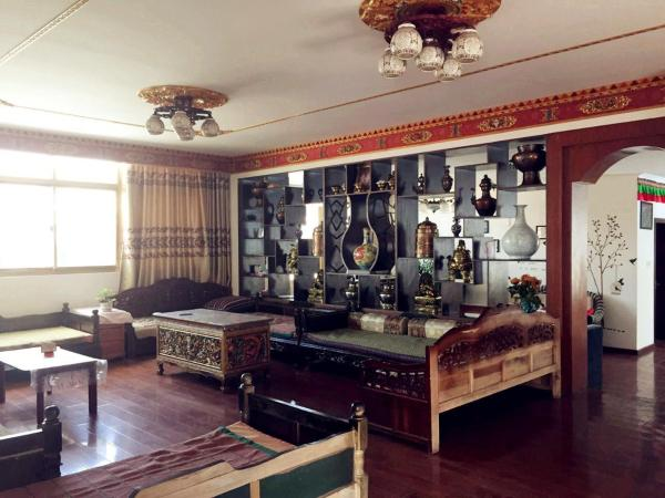 Hotel Pictures: Lhasa Friends Youth Hostel, Lhasa