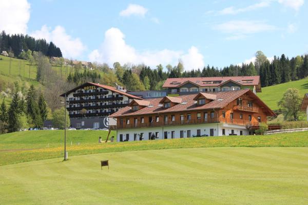 Фотографии отеля: Windischgarstnerhof, Виндишгарстен