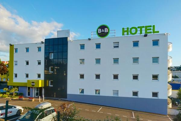 Hotel Pictures: B&B Hôtel Saint-Etienne Monthieu, Saint-Étienne