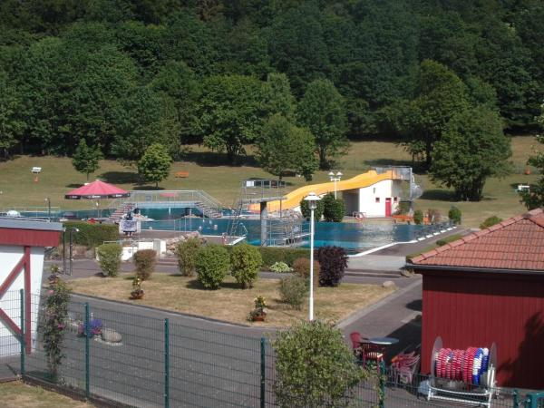 Hotel Pictures: Gasthaus am Waldbad, Mosbach