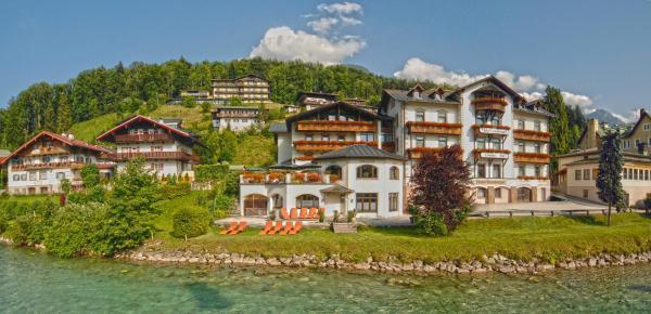 Hotel Pictures: Hotel Grünberger, Berchtesgaden